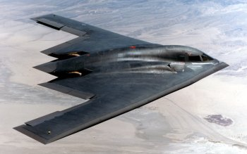 Militari - Northrop Grumman B-2 Spirit Wallpapers and Backgrounds ID : 411619