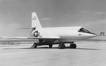 Military - Bell X-2 Wallpapers and Backgrounds ID : 411864