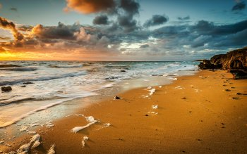 Earth - Beach Wallpapers and Backgrounds ID : 411968