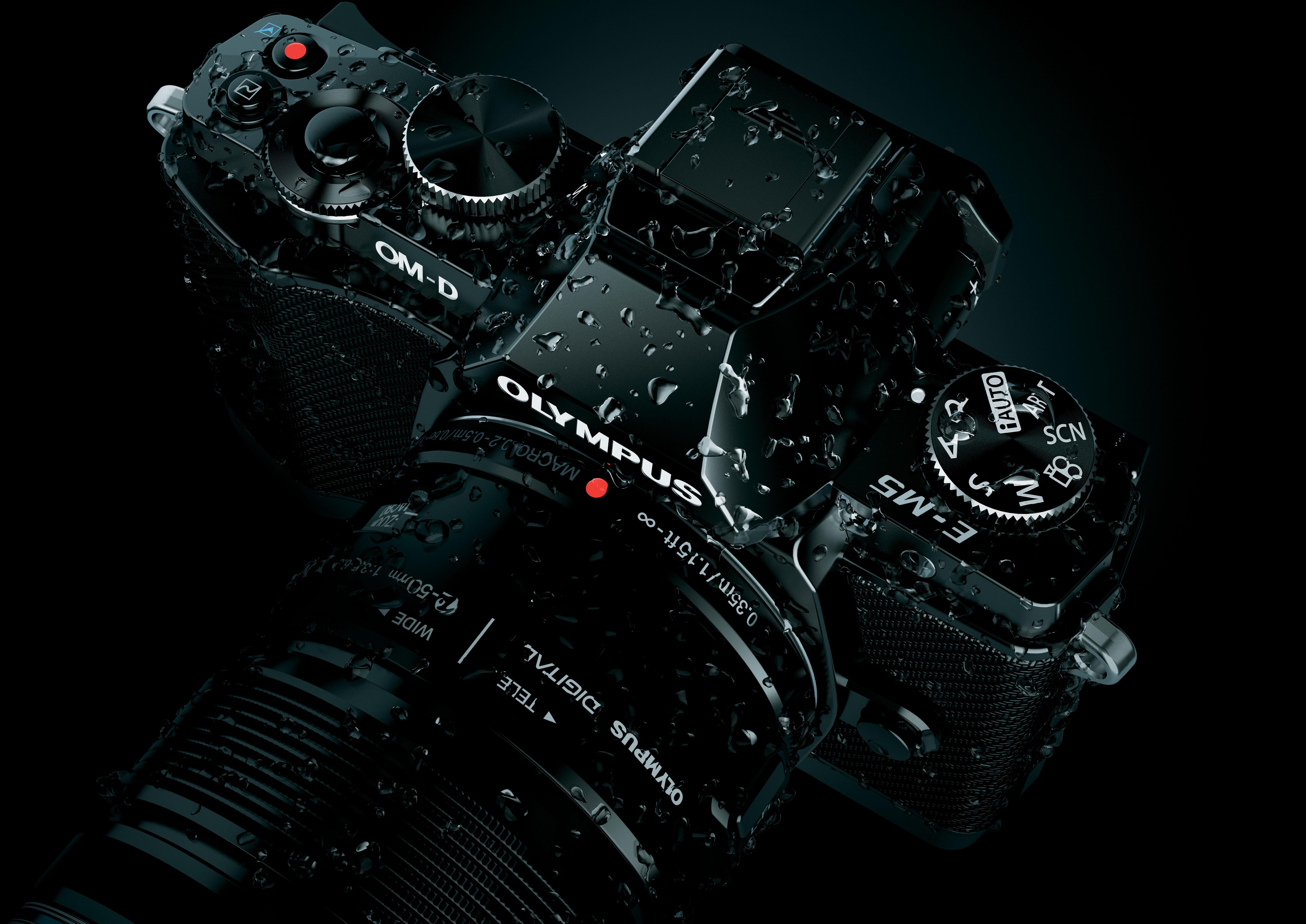 Camera 5k Retina Ultra HD Wallpaper | Background Image ...