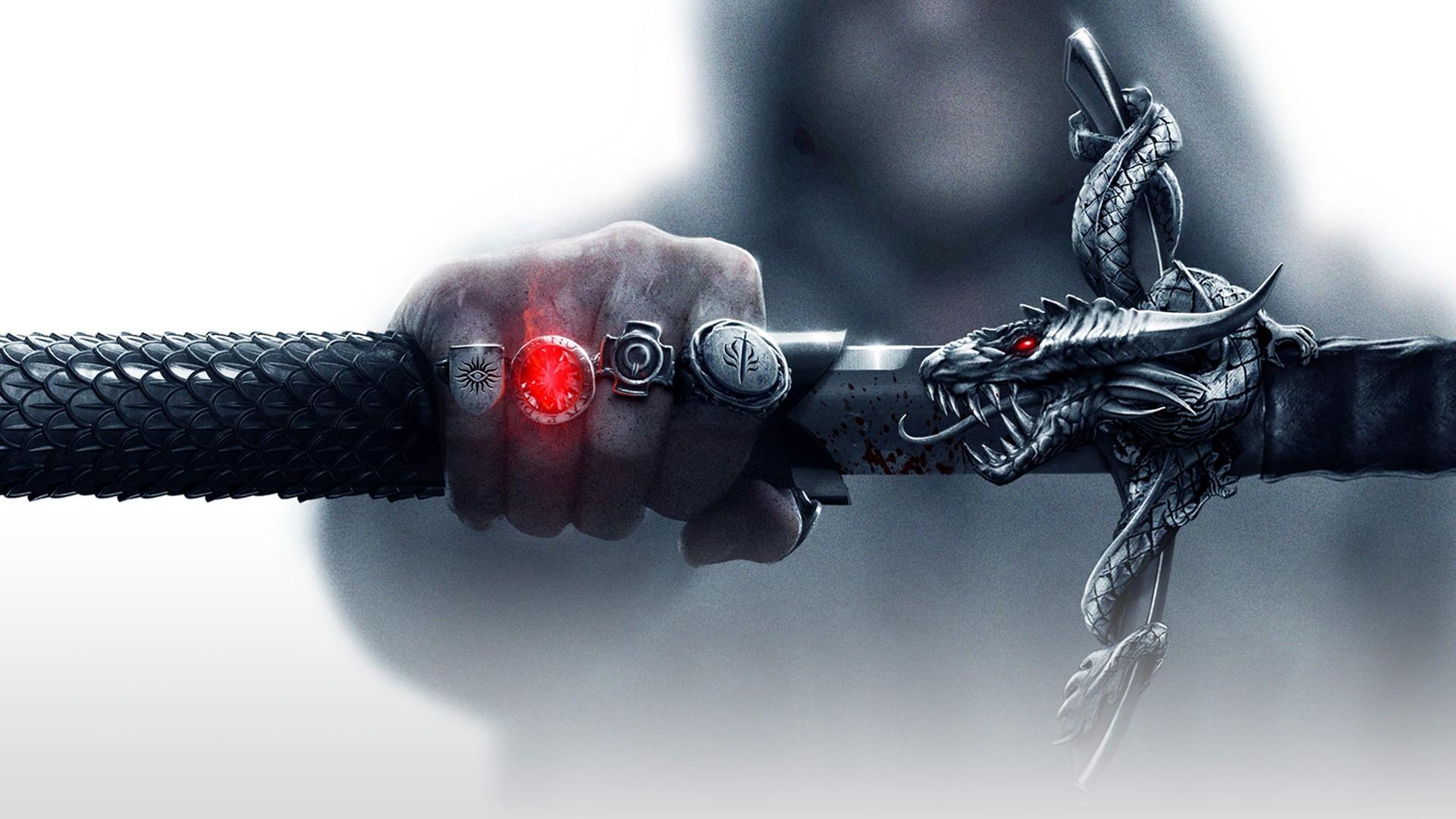 Dragon Age: Inquisition HD Wallpaper