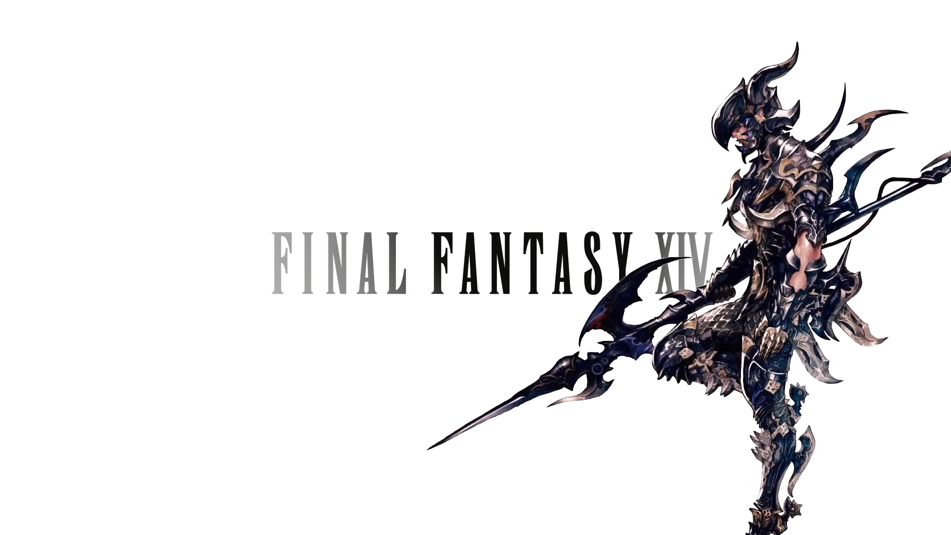 Final Fantasy XIV Full HD Wallpaper And Background Image