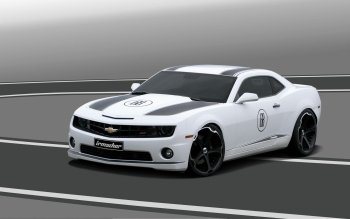 Fahrzeuge - Chevrolet Camaro Wallpapers and Backgrounds ID : 412360