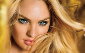 Women - Candice Swanepoel Wallpapers and Backgrounds ID : 412712