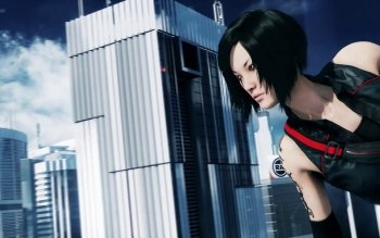 Video Game - Mirror's Edge Wallpapers and Backgrounds ID : 412927