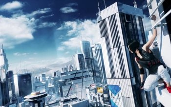 Video Game - Mirror's Edge Wallpapers and Backgrounds ID : 412933