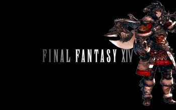 Video Game - Final Fantasy XIV Wallpapers and Backgrounds ID : 412959