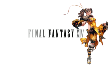 Video Game - Final Fantasy XIV Wallpapers and Backgrounds ID : 412963