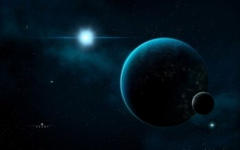 Sci Fi - Planets Wallpapers and Backgrounds ID : 413244