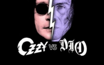 Music - Ozzy Vs Dio Wallpapers and Backgrounds ID : 413255