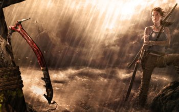 Video Game - Tomb Raider Wallpapers and Backgrounds ID : 413890