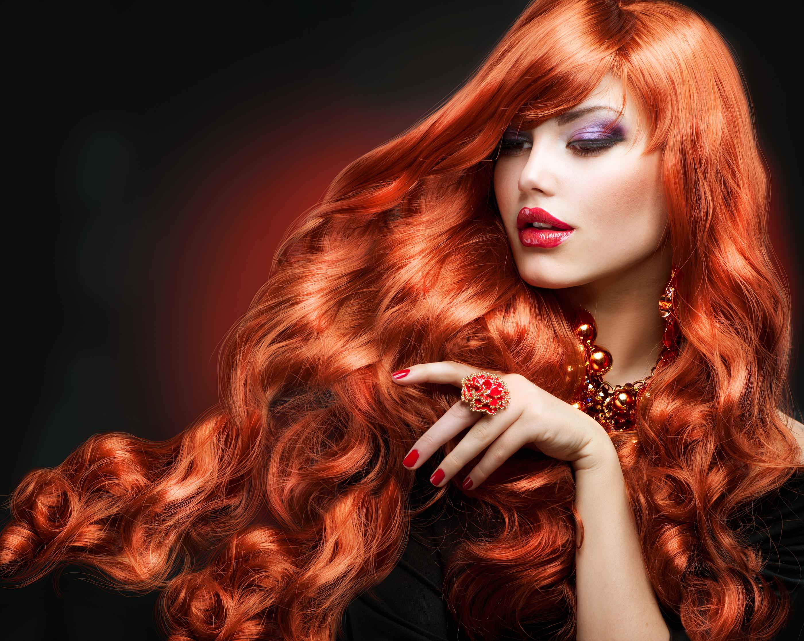 Hair HD Wallpaper
