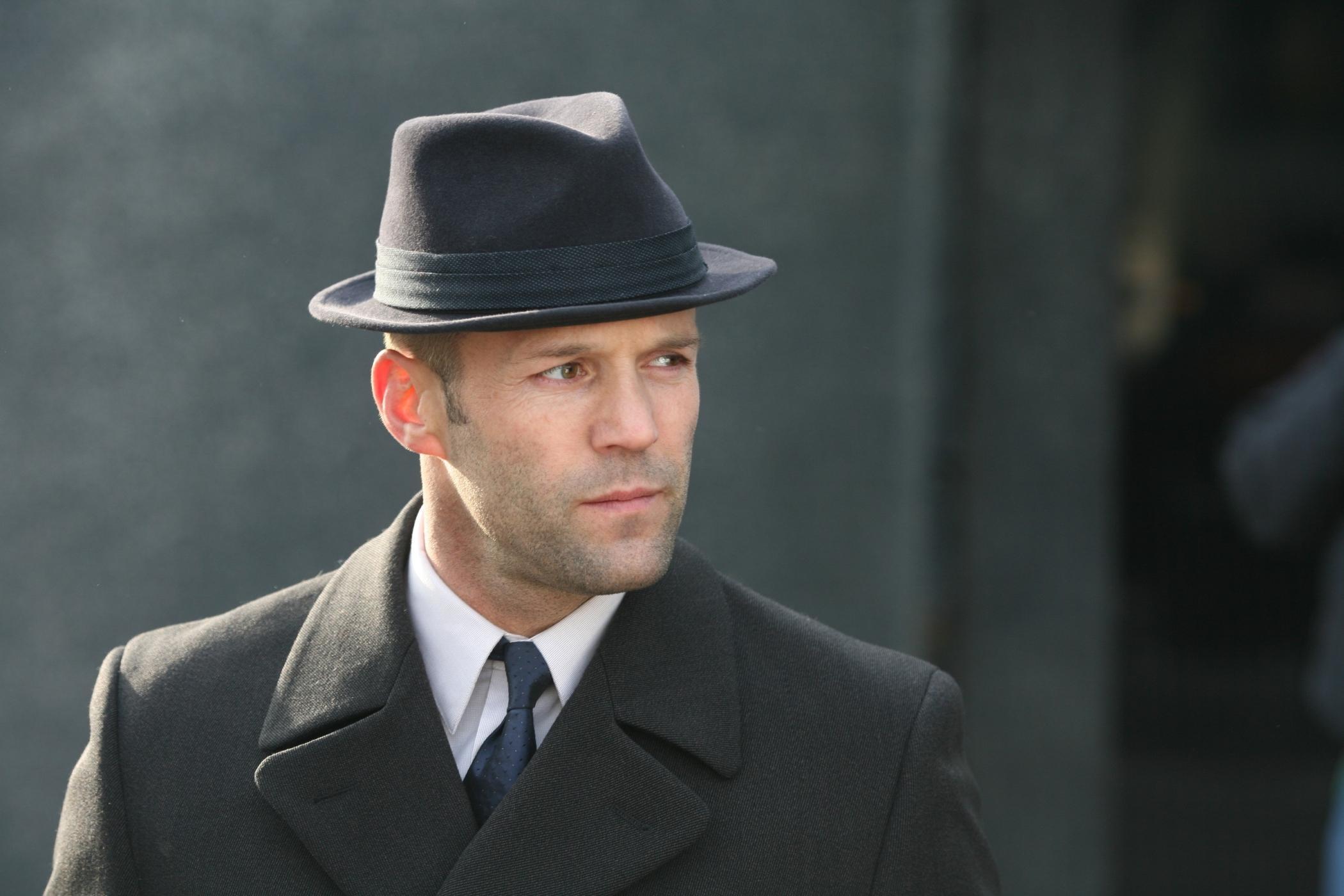 jason statham young