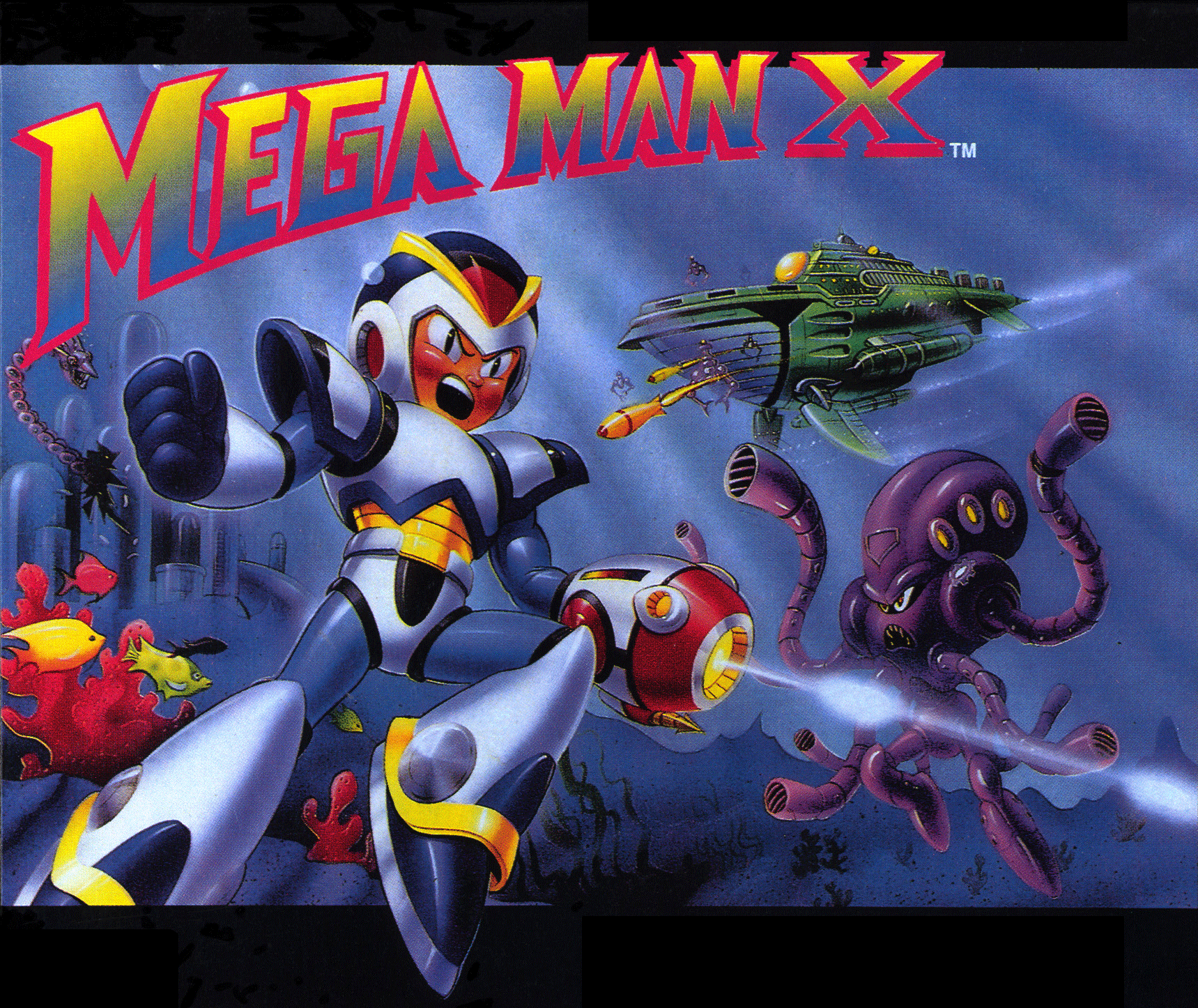 mega man x wallpaper and background image 1719x1446 id