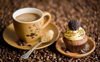 Alimento - Coffee Wallpapers and Backgrounds ID : 414413