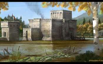 Fantasy - Castello Wallpapers and Backgrounds ID : 414460