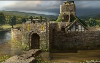 Fantasy - Castello Wallpapers and Backgrounds ID : 414461