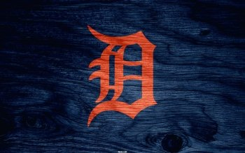 Sports - Detroit Tigers Wallpapers and Backgrounds ID : 414477