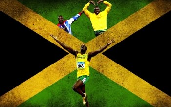Sports - Usain Bolt Wallpapers and Backgrounds ID : 414528