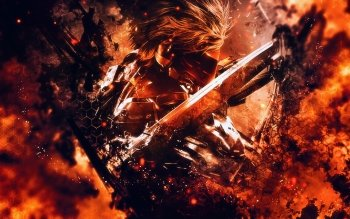 Video Game - Metal Gear Rising: Revengeance Wallpapers and Backgrounds ID : 414542