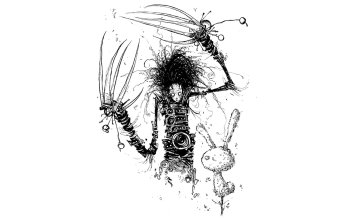Film - Edward Scissorhands Wallpapers and Backgrounds ID : 414662