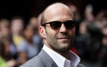 Celebridad - Jason Statham Wallpapers and Backgrounds ID : 414787