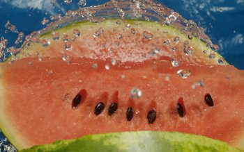 Alimento - Watermelon Wallpapers and Backgrounds ID : 414998