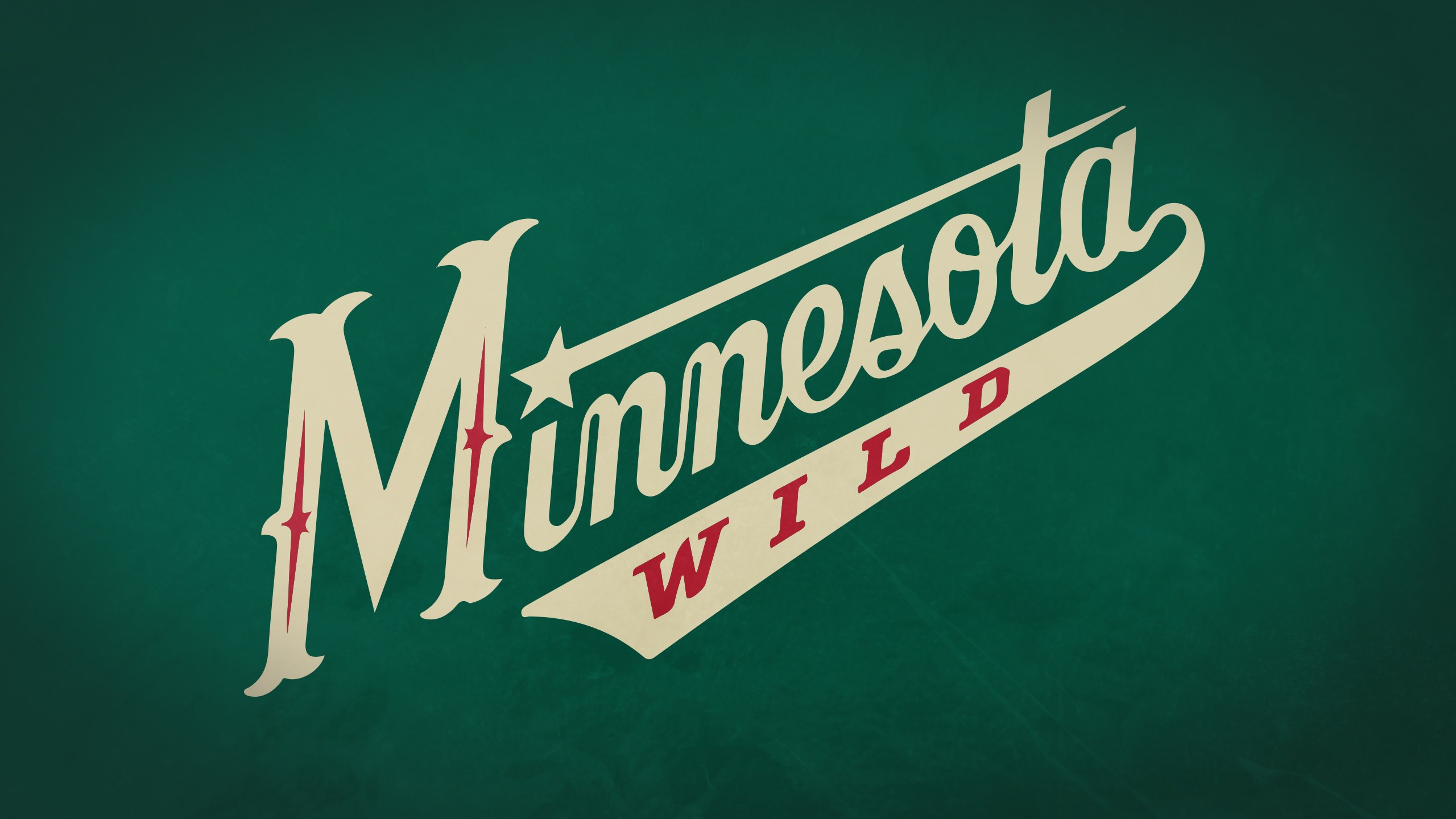 Minnesota wild hd wallpaper background image 2560x1440 id 415104 wallpaper abyss - Minnesota wild logo ...