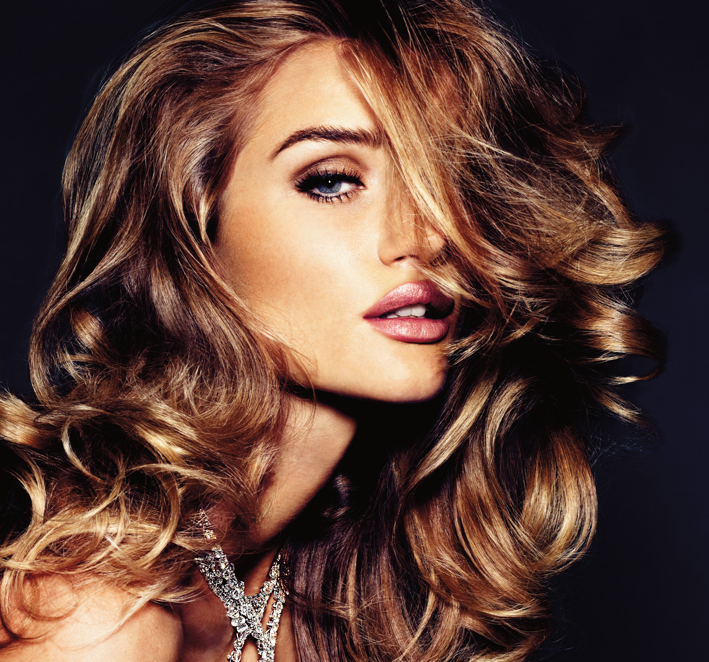 rosie huntington-whiteley hd wallpaper | background image