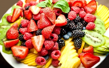Food - Fruit Wallpapers and Backgrounds ID : 415141
