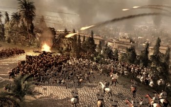 Video Game - Total War: Rome II Wallpapers and Backgrounds ID : 415363