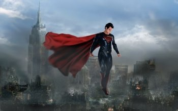 Movie - Man Of Steel Wallpapers and Backgrounds ID : 415439