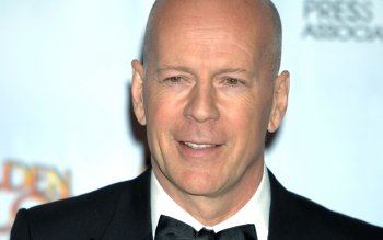 Celebrity - Bruce Willis Wallpapers and Backgrounds ID : 415804