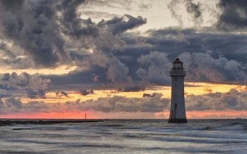 Hecho Por El Hombre - Lighthouse Wallpapers and Backgrounds ID : 416925