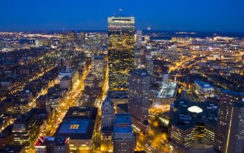 Man Made - Boston Wallpapers and Backgrounds ID : 416948