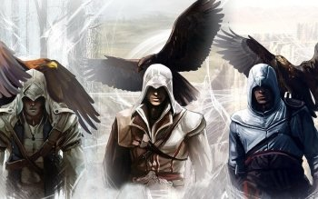 Video Game - Assassin's Creed Wallpapers and Backgrounds ID : 416966