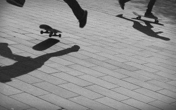 Deporte - Skateboarding Wallpapers and Backgrounds ID : 417020