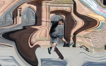 Sports - Skateboarding Wallpapers and Backgrounds ID : 417021