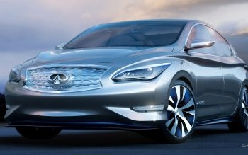 Fordon - Infiniti Le  Wallpapers and Backgrounds ID : 417512
