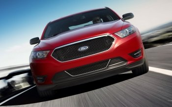 Vehicles - Ford Taurus Sho Wallpapers and Backgrounds ID : 417568