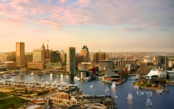 Man Made - Baltimore Wallpapers and Backgrounds ID : 417723
