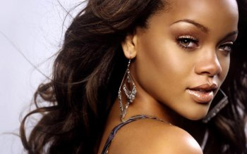 Music - Rihanna Wallpapers and Backgrounds ID : 417728