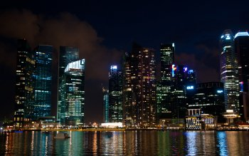 Man Made - Singapore Wallpapers and Backgrounds ID : 417757