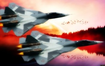 Militär - Kampfjets Wallpapers and Backgrounds ID : 417801