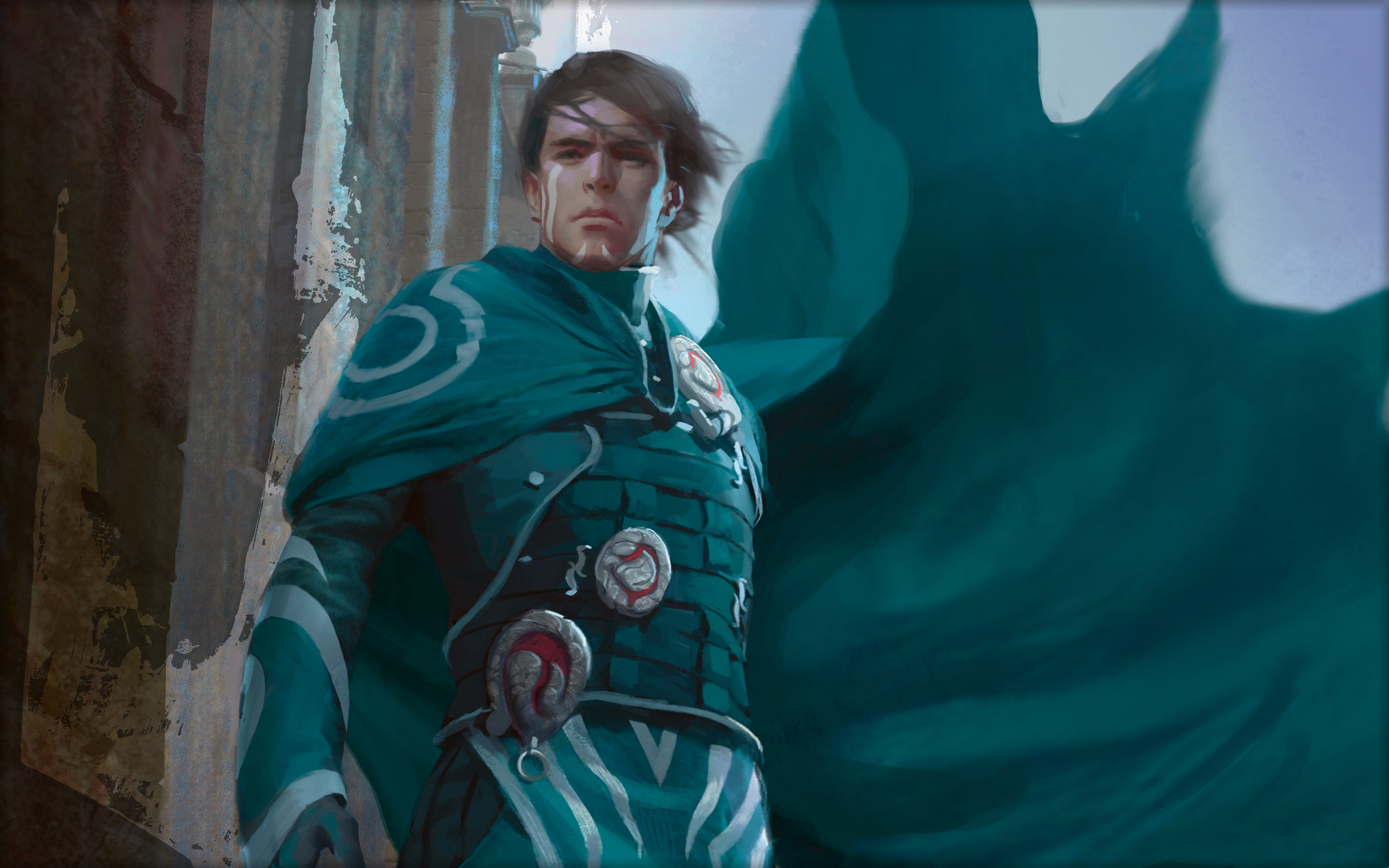 Magic The Gathering Hd Wallpaper Background Image 2560x1600
