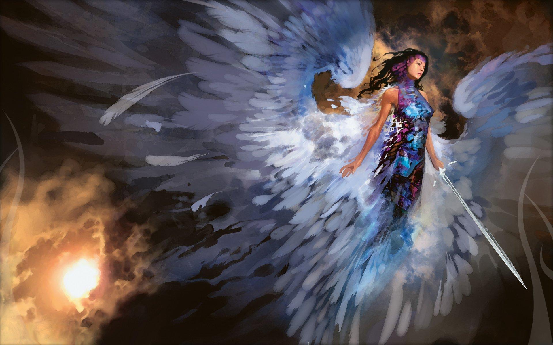 Game - Magic: The Gathering  Wallpaper