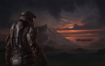 Video Game - Halo Wallpapers and Backgrounds ID : 418337