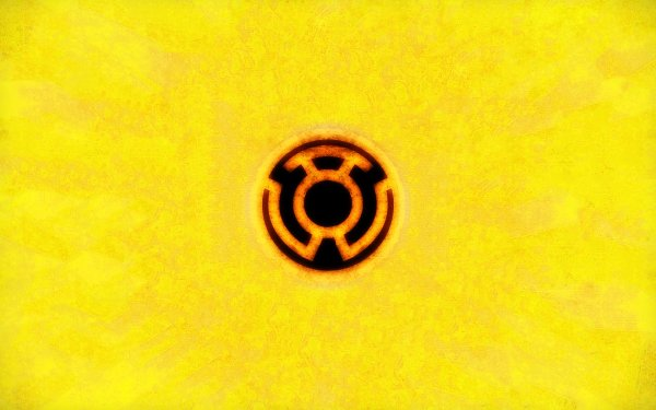 Comics Sinestro Corps Sinestro Yellow Lantern HD Wallpaper | Background Image