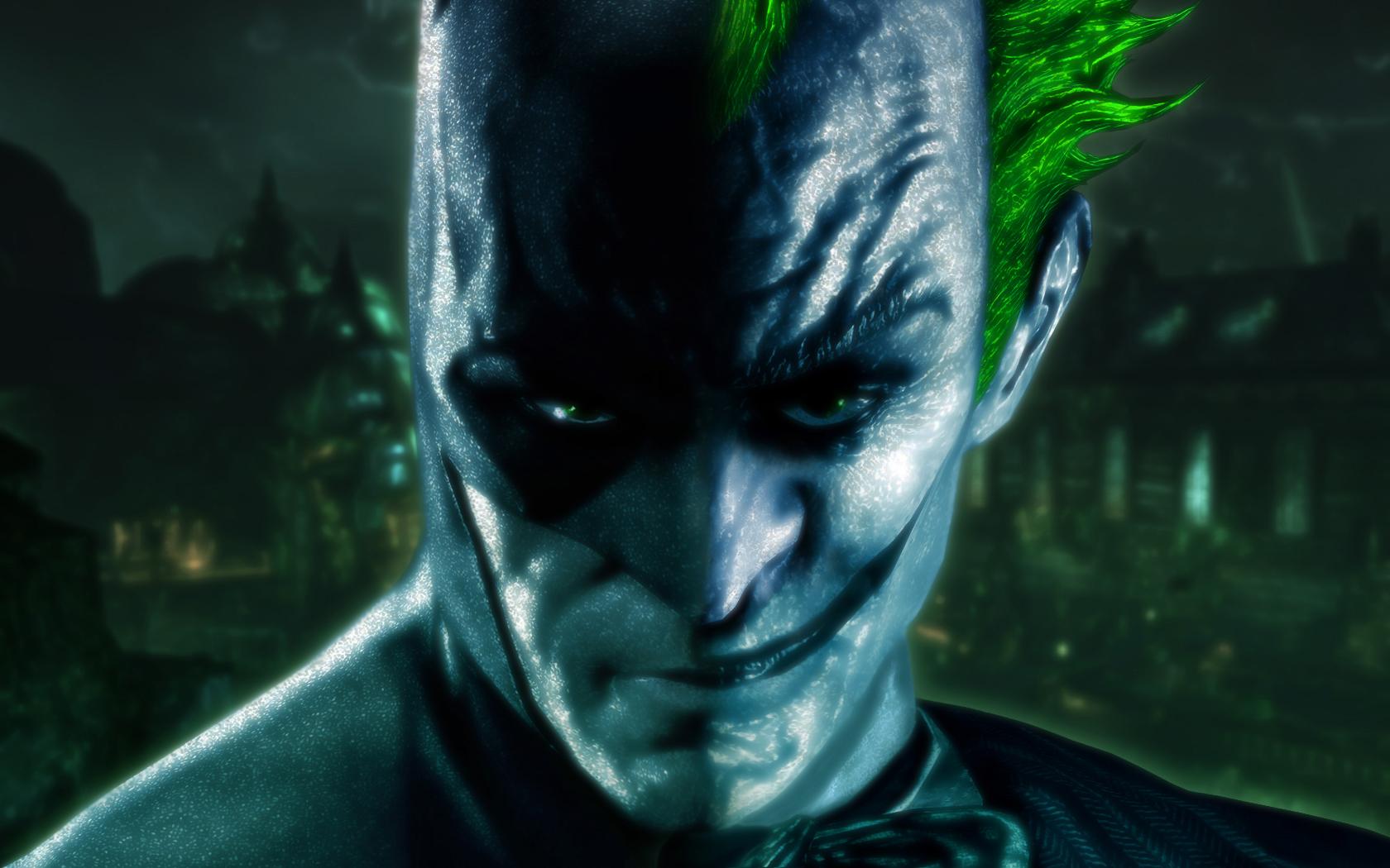 Batman arkham city fondo de pantalla and fondo de for Fondo de pantalla joker hd