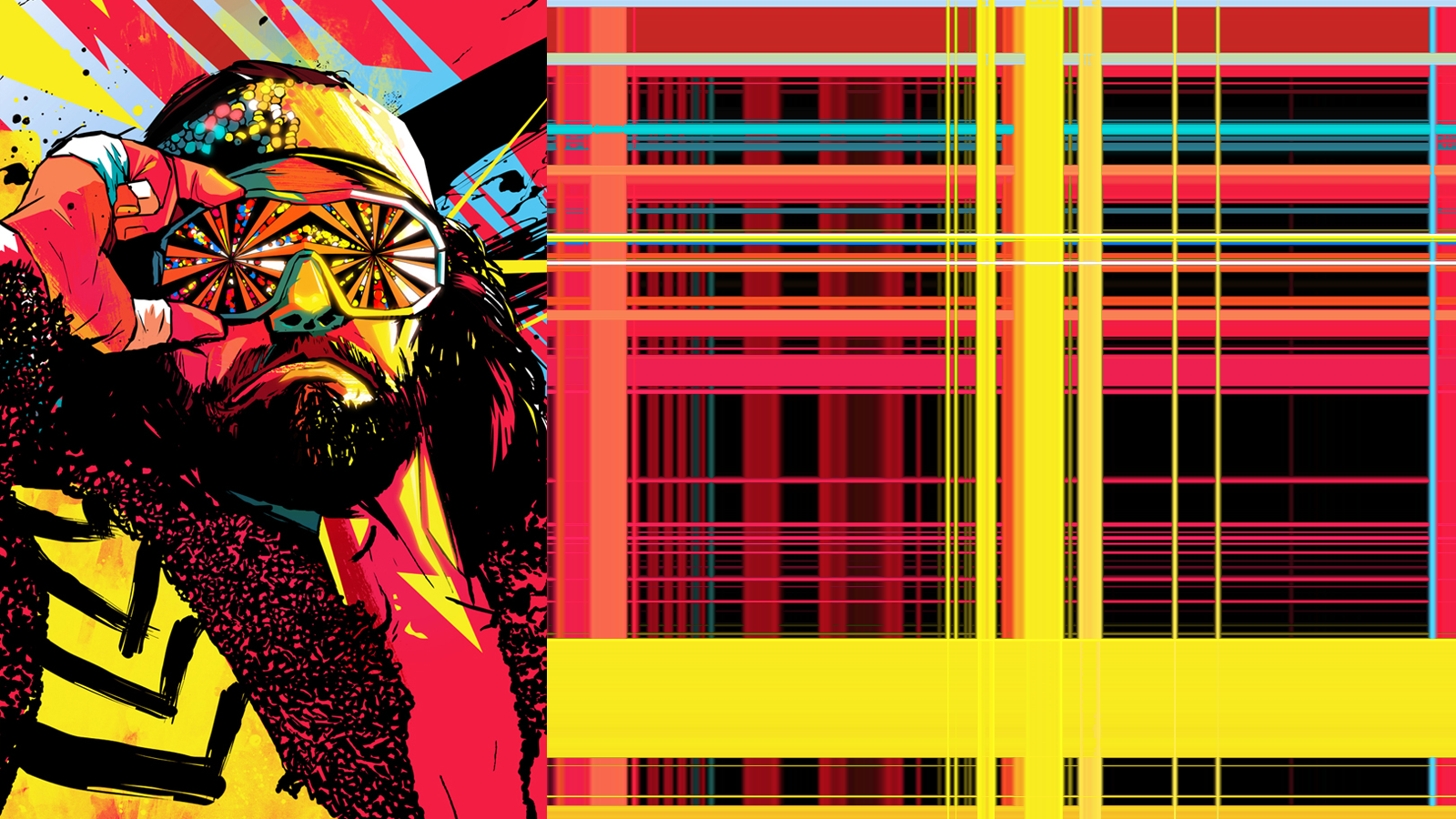 Randy Macho Man Savage Wallpaper And Background Image